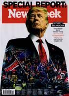 Newsweek Magazine Issue 21/02/2020