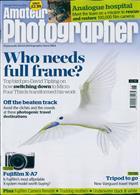 Amateur Photographer Magazine Issue 08/02/2020