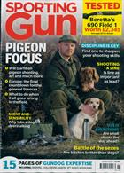 Sporting Gun Magazine Issue MAR 20