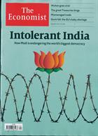 Economist Magazine Issue 25/01/2020