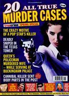 True Crime Special Magazine Issue SPRING