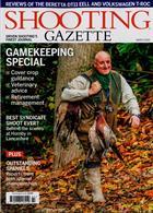 Shooting Gazette Magazine Issue MAR 20
