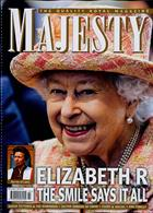 Majesty Magazine Issue MAR 20