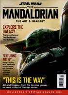 Star Wars Special Magazine Issue ONE SHOT
