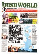 Irish World Magazine Issue 25/01/2020
