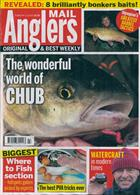 Anglers Mail Magazine Issue 11/02/2020