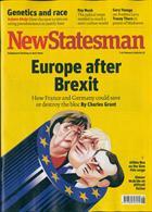New Statesman Magazine Issue 07/02/2020