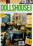 Dolls House World Magazine Issue APR 20