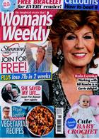 Womans Weekly Magazine Issue 03/03/2020
