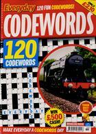 Everyday Codewords Magazine Issue NO 69