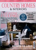 Country Homes & Interiors Magazine Issue APR 20