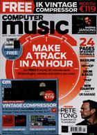 Computer Music Magazine Issue APR 20