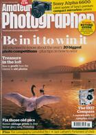 Amateur Photographer Magazine Issue 01/02/2020