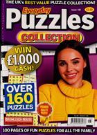 Everyday Puzzles Collectio Magazine Issue NO 108