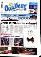 Our Dogs Magazine Issue 07/02/2020