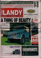 Landy Magazine Issue APR 20