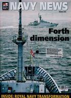 Navy News Magazine Issue MAR 20