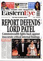 Eastern Eye Magazine Issue 07/02/2020