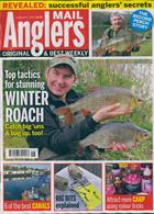 Anglers Mail Magazine Issue 04/02/2020