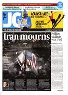 Jewish Chronicle Magazine Issue 10/01/2020
