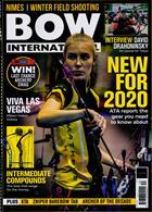 Bow International Magazine Issue NO 140
