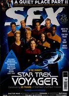 Sfx Magazine Issue MAR 20