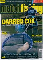 Match Fishing Magazine Issue MAR 20