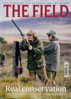 Field Magazine Issue MAR 20