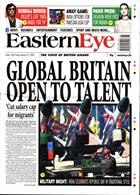 Eastern Eye Magazine Issue 31/01/2020