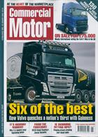 Commercial Motor Magazine Issue 30/01/2020