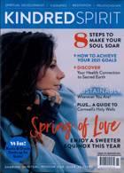 Kindred Spirit Magazine Issue MAR-APR