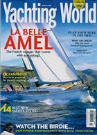 Yachting World Magazine Issue MAR 20