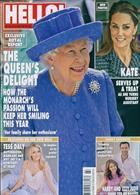 Hello Magazine Issue NO 1621
