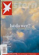 Stern Magazine Issue NO 52