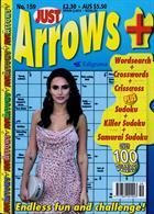 Just Arrows Plus Magazine Issue NO 159