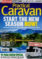 Practical Caravan Magazine Issue APR 20
