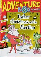 Adventure Box Magazine Issue N239