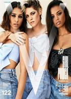 V Magazine Issue NO 122