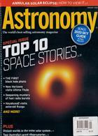 Astronomy Magazine Issue JAN 20