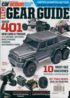 Radio Control Car Action Magazine Issue ANNUAL 20