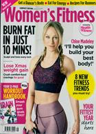 Womens Fitness Compact Magazine Issue NO 1