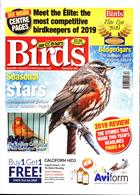 Cage And Aviary Birds Magazine Issue 25/12/2019
