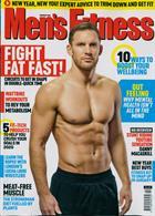 Mens Fitness Magazine Issue FEB 20