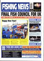 Fishing News Magazine Issue 25/12/2019