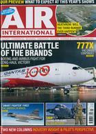 Air International Magazine Issue JAN 20