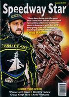 Speedway Star Magazine Issue 28/12/2019