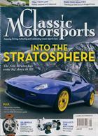 Classic Motorsports Magazine Issue JAN 20