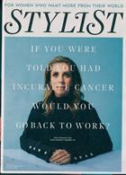 Stylist Magazine Issue N485