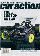 Radio Control Car Action Magazine Issue CSTM BUILD