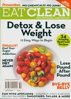 Prevention Specials Magazine Issue EAT CLEAN